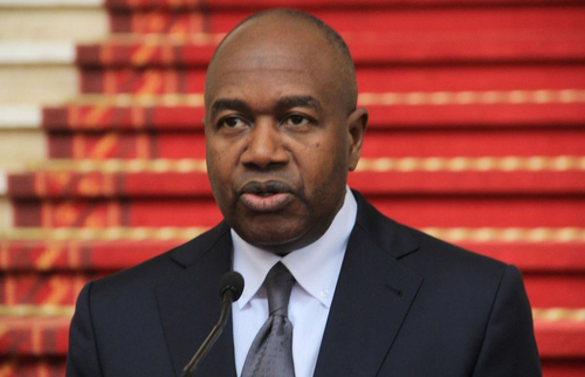 Urgent - Côte d'Ivoire: Décès du ministre Sidiki Diakité