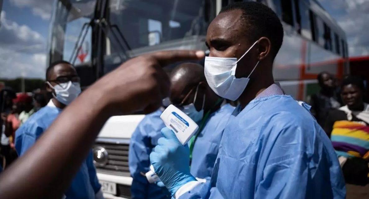 Point #covid_19 de ce dimanche 25 octobre 2020: aucun décès enregistré, 08 nouveaux cas, le nombre de malade sous traitement sous la barre des 1000