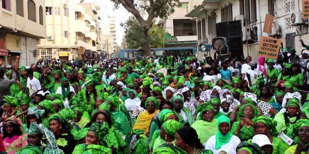 Nioro : la réunion des socialistes finit en queue de poisson