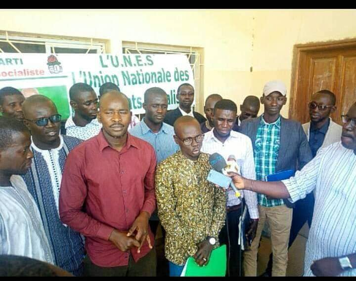 Sortie de Serigne Mbaye Thiam: les enseignants socialistes se démarquent et appellent au respect de la ligne directrice du parti