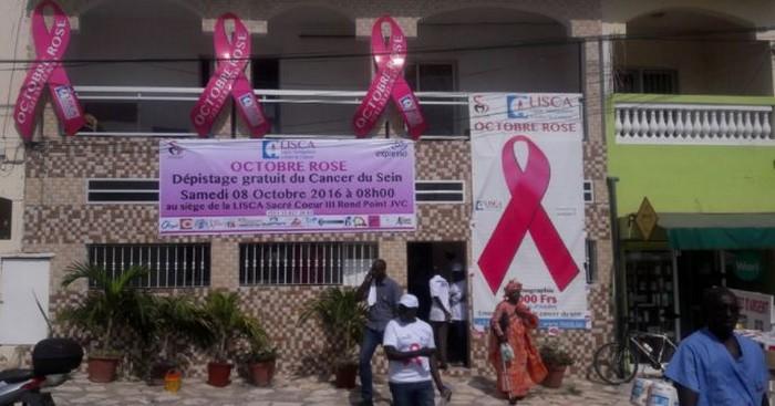 La Lisca travaille à la gratuité totale des traitements du cancer (porte-parole)