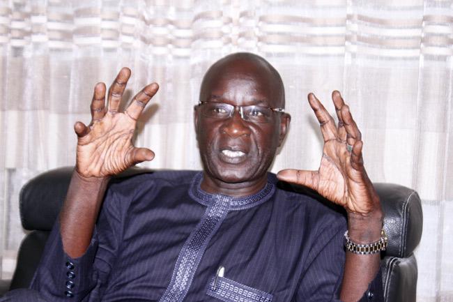 """""""Il n'y a pas eu de rupture d'approvisionnement à la SAR et il n'y en aura pas"""", affirme le DG Serigne Mboup"""
