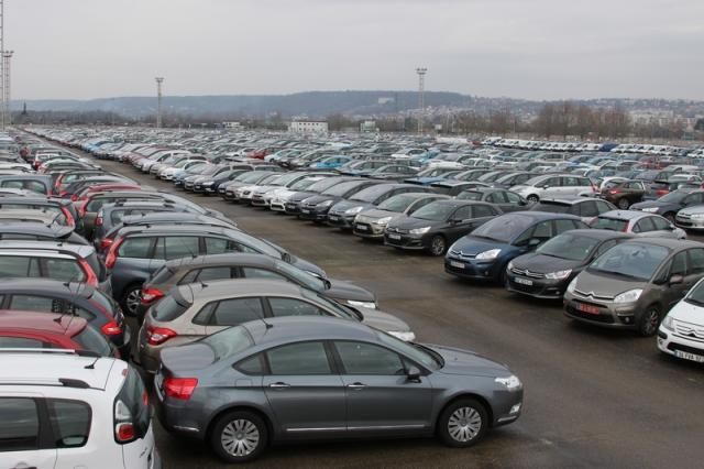 Les graves conséquences de l'exportation de véhicules d'occasion vers les pays en développement