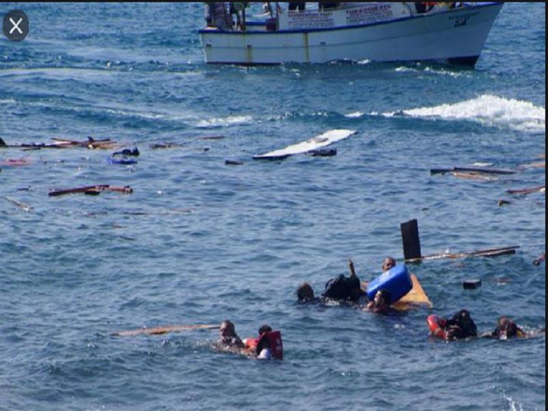 Pirogue interceptée par la Marine nationale Lundi:  37 rescapés libérés, 3 placés sous mandat de dépôt