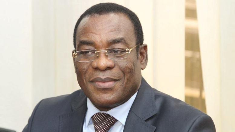 Présidentielle en Côte d'Ivoire: Pascal Affi N'Guessan, l'ancien ministre de Gbagbo devenu son rival