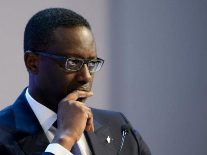 Côte d'Ivoire : Tidjane Thiam rejoint officiellement la plateforme de l'opposition contre Ouattara