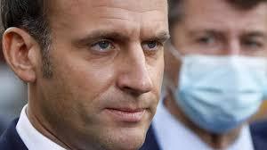 France: Emmanuel Macron cerné par les urgences