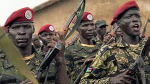 Le Soudan du Sud et l'Ouganda se rejettent la faute après un incident à leur frontière
