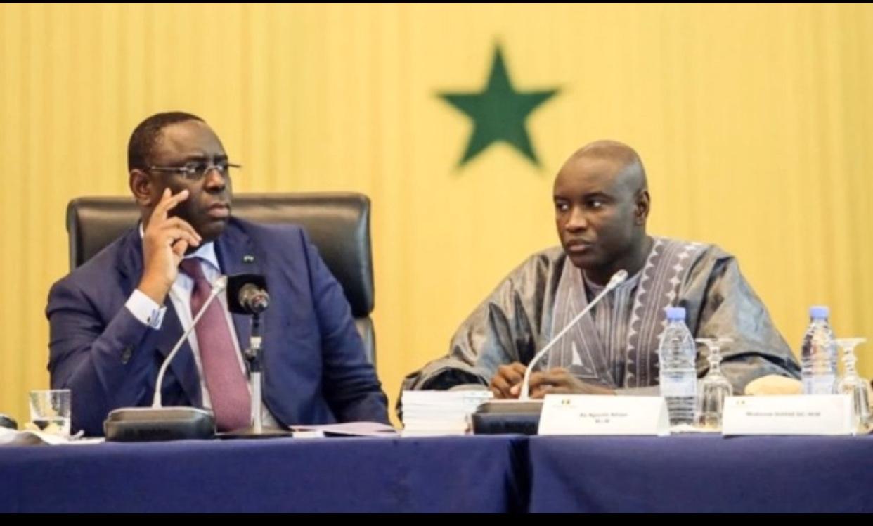 140 Sénégalais morts en mer: dans le déni total, le ministère de l'Intérieur tire sur l'OIM et dément le chef de l'Etat
