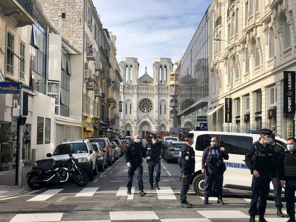 Un troisième homme placé en garde-à-vue dans l'attaque de Nice