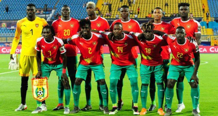 Le sélectionneur de la Guinée-Bissau dévoile une liste de 27 joueurs en prélude aux matchs contre le Sénégal
