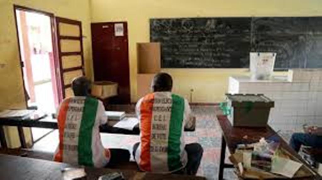 Présidentielle en Côte d'Ivoire: une journée électorale émaillée d'incidents