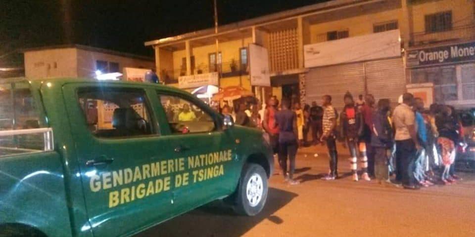 L'explosion d'un snack-bar fait quatre blessés au Cameroun