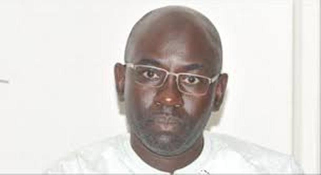 Nomination de Antoine Félix Diome à la tête du ministère de l'Intérieur : Moussa Taye exige sa démission