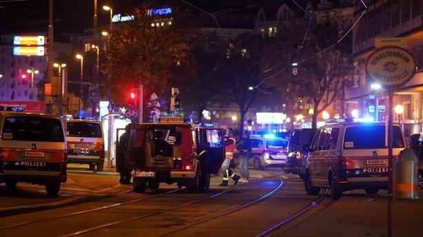 L'Etat Islamique revendique l'attentat de Vienne