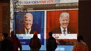 """Etats-Unis: Trump remporte la Floride, Biden appelle à """"être patient"""""""