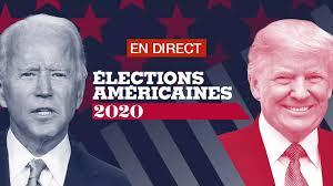 Elections américaines: Joe Biden dit croire en sa victoire