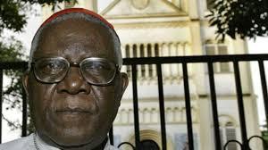 Cameroun: le cardinal Tumi enlevé dans le nord-ouest