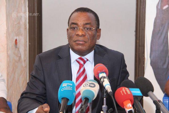Côte d'Ivoire: Interpellation de Pascal Affi N'guessan à une centaine de km d'Abidjan