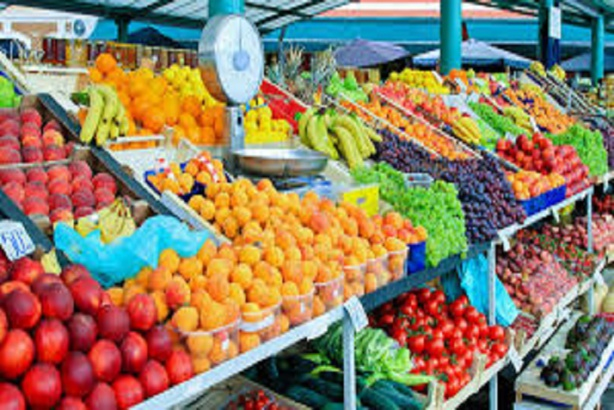 Sénégal: L'Indice Harmonisé des Prix à la Consommation du mois d'octobre 2020 a augmenté de 0,2%