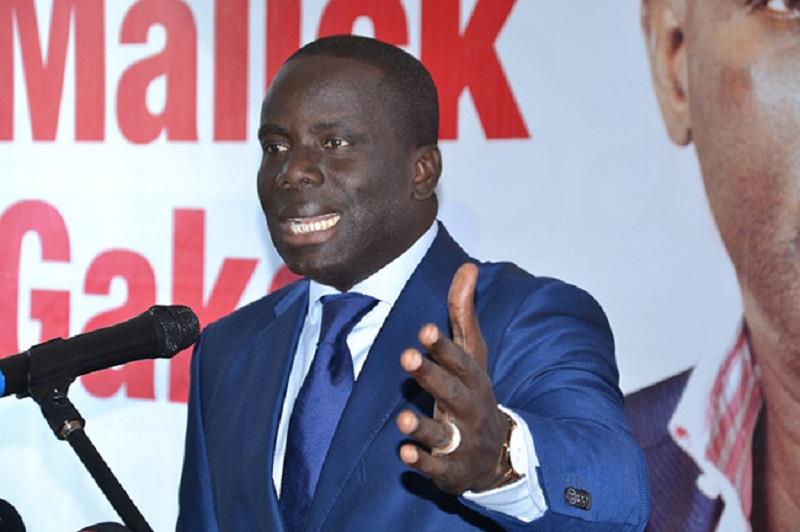 Emigration clandestine et rentrée scolaire: les recommandations du Grand parti de Malick Gackou