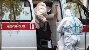 Covid-19: la Russie veut surmonter la crise grâce à ses hôpitaux de campagne