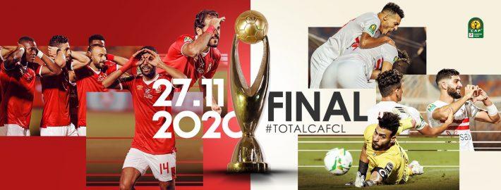 Le ministre égyptien des Sports délocalise la finale de la Ligue des champions