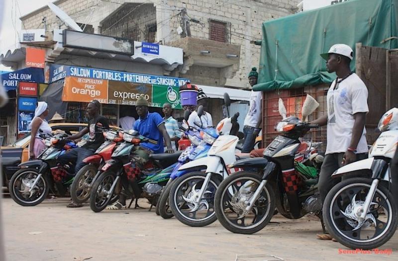 Pauvreté dans les régions au Sénégal: Et Dieu créa les «Jakarta» pour les jeunes gens…
