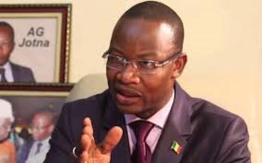 Me Moussa Diop annonce officiellement sa démission de la coalition BBY