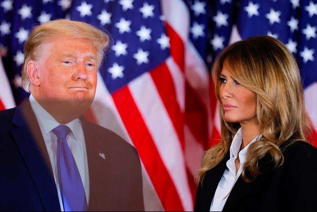"""""""Melania décompte les minutes avant de demander le divorce"""", affirme une ancienne assistante de Trump"""