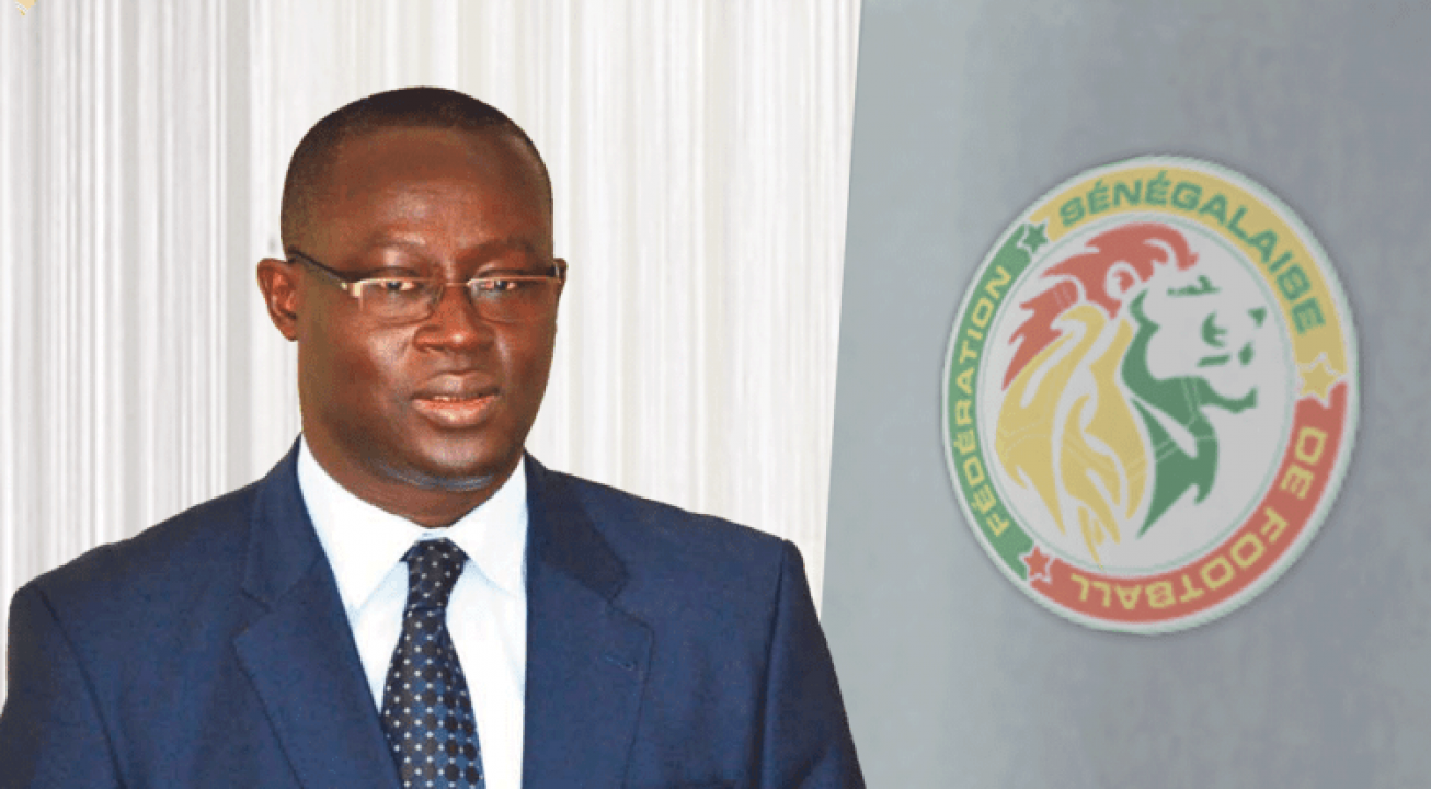 Elections Caf: Me Augustin Senghor aurait déposé sa candidature