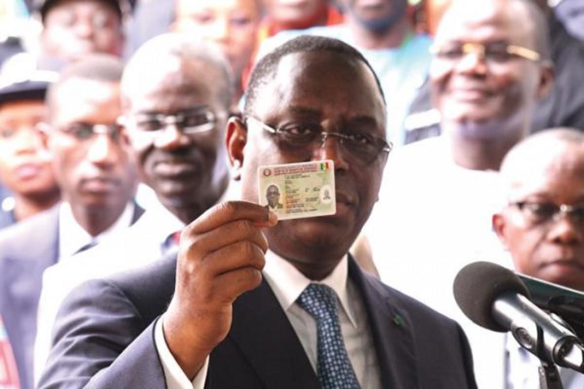 Scandaleux !!! L'UE a financé le Sénégal et la Côte d'Ivoire pour tracer leurs citoyens avec des systèmes d'identité biométrique