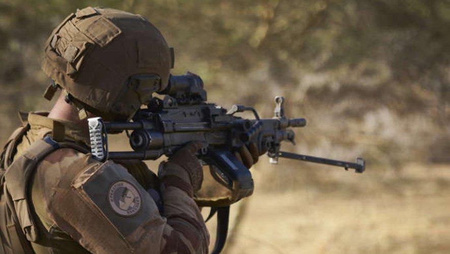 Mali: plusieurs dizaines de jihadistes tués par la force française Barkhane