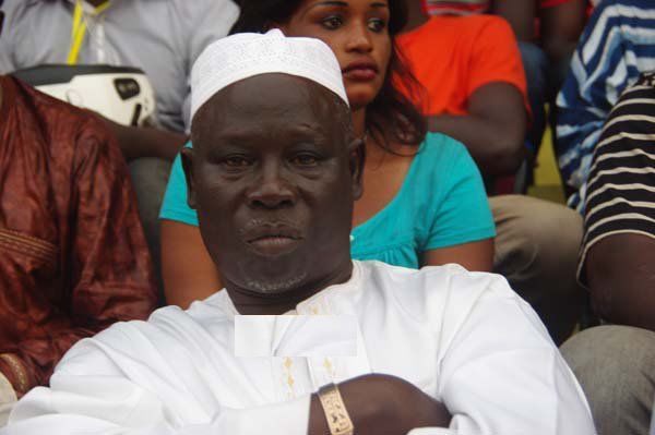 L'arène sénégalaise en deuil: Décès de l'ancien lutteur Balla Baye 1
