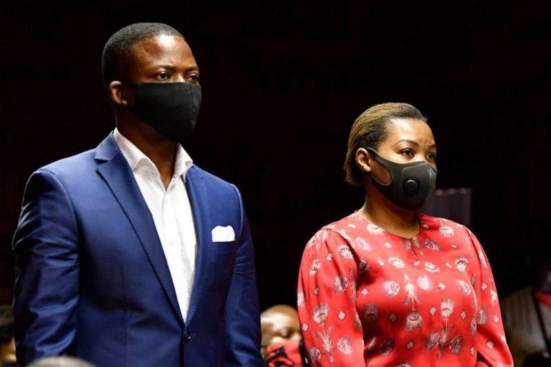 L'Afrique du Sud entame l'extradition d'un prédicateur connu sous le nom de Major 1
