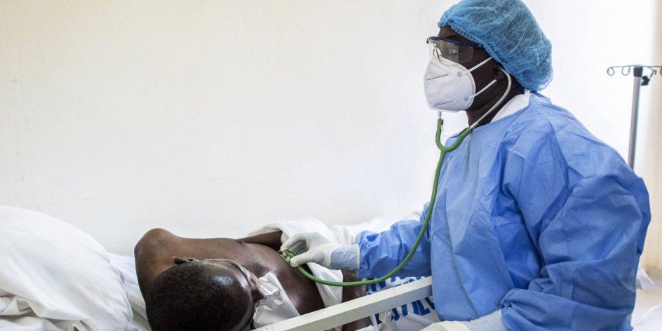 Covid19: En Afrique, près d'un décès sur cinq est lié au diabète (Oms)