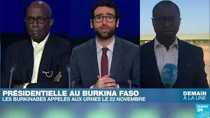 Présidentielle au Burkina Faso : la sécurité, enjeu crucial de la campagne