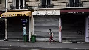Covid-19 en France : Olivier Véran écarte la réouverture des commerces pour le moment