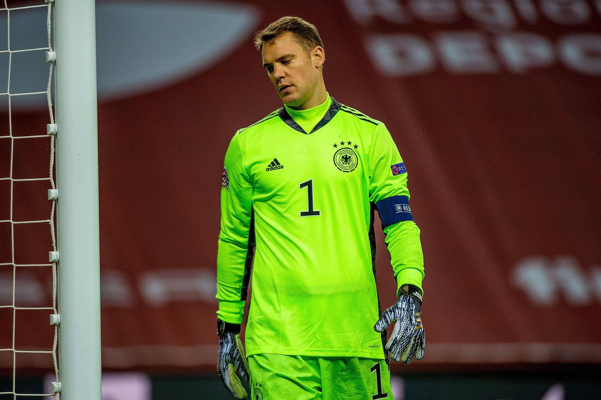 Ligue des Nations: l'Espagne humilie l'Allemagne (6-0)