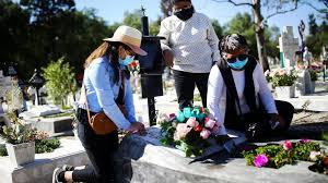 Covid-19: le Mexique a passé à son tour la barre des 100 000 victimes