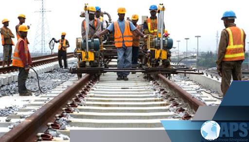 Partenariat Canada-Sénégal pour la relance du Chemin de fer: des cheminots redoutent un énième projet sans lendemain