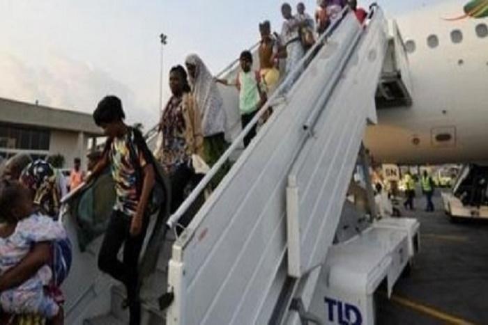 L'OIM annonce avoir facilité le rapatriement de 24 migrants sénégalais bloqués en Algérie
