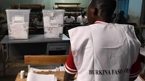 L'insécurité, enjeu numéro un des élections au Burkina Faso