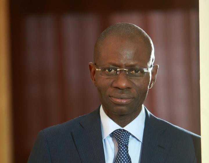 Boubacar Camara révèle quelques contenus de son audience avec Macky Sall