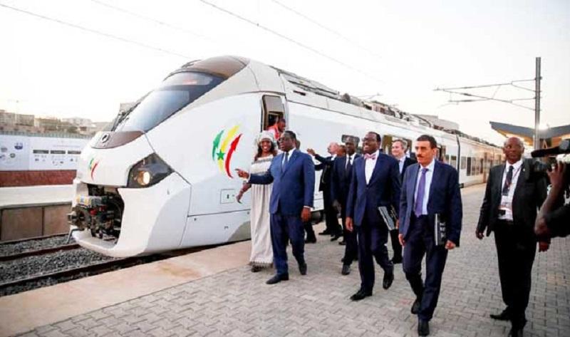 Annoncée pour fin 2020, la mise en service du Train Express régional pourrait être à nouveau reportée