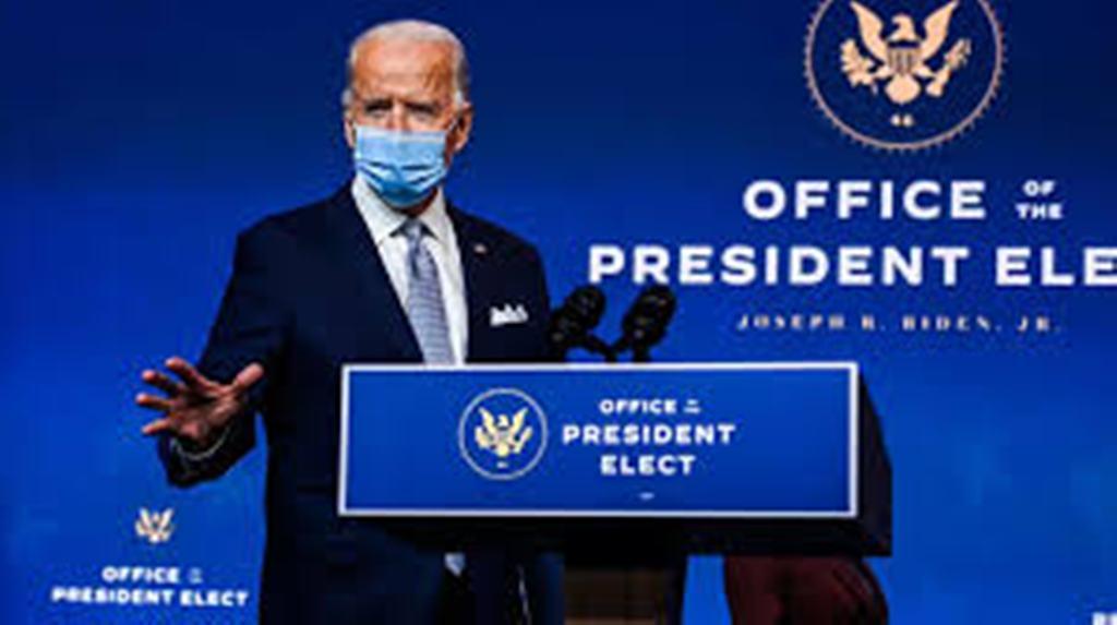 États-Unis: Joe Biden proclame le «retour» d'une Amérique «prête à guider le monde»