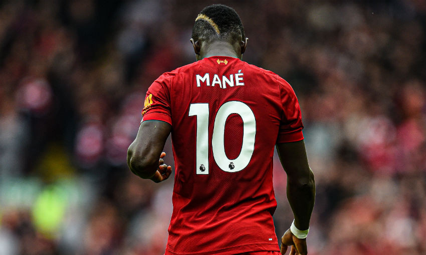 Trophée de The Best Fifa Awards: Sadio Mané parmi les 10 nominés