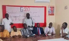 Inspection d'Académie de Dakar: les membres du G20 exigent l'orientation de tous les élèves admis au BFEM