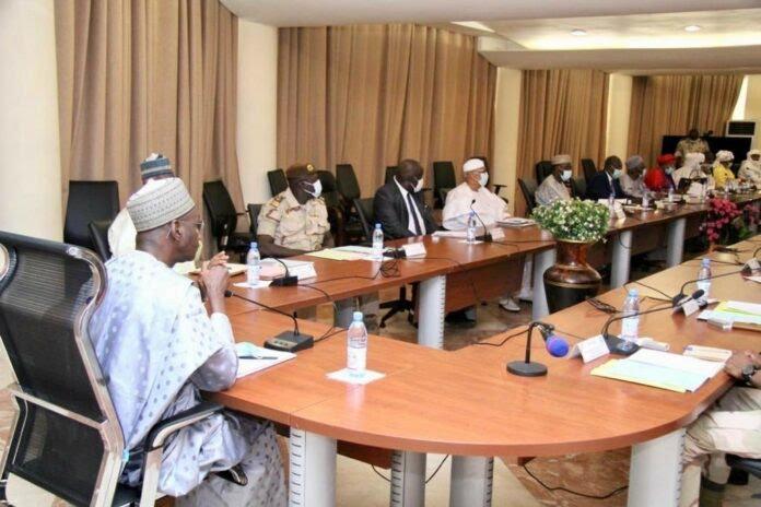 Mali : Un foyer de Covid-19 découvert à la présidence