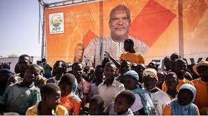 A. Karim Saidou (Burkina): «L'insécurité était le thème clé parmi d'autres préoccupations»